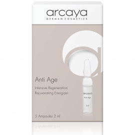 ARCAYA ANTİ AGE 2 ml X 5 ADET